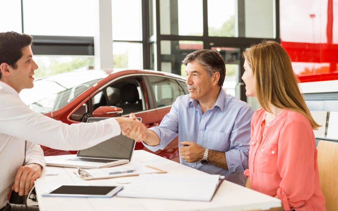 Are Car Loans Different to Others