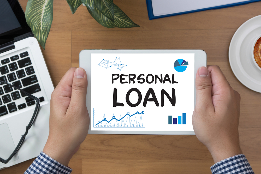 Acquiring a loan for a small business
