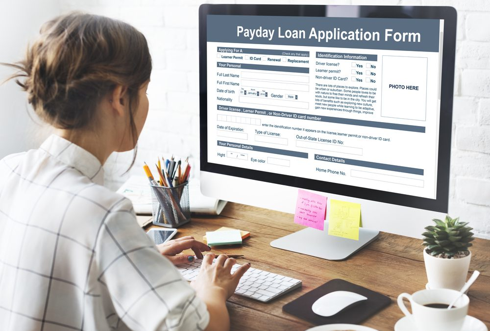 What Makes a Bad Credit Payday Loan