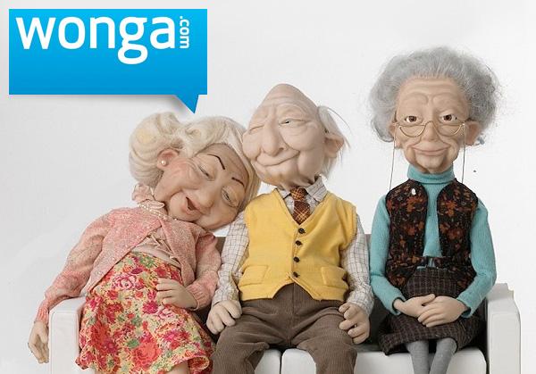 Are Wonga Loans A Good Choice?