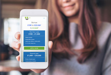 applying online for bad credit loans
