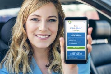 online v5 logbook loans