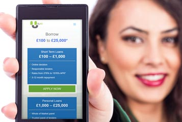 unsecured payday loans guaranteed payouts
